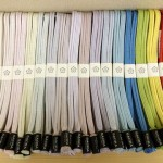 着物と帯の「格」を上げる 組紐の帯締め