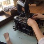 国内縫製にこだわる 和小物さくらのバッグ STERIC SACRA七宝