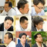 きものアルチザン京都と浅井広海さんとの共同プロジェクト「NYFW16」がスタートしました