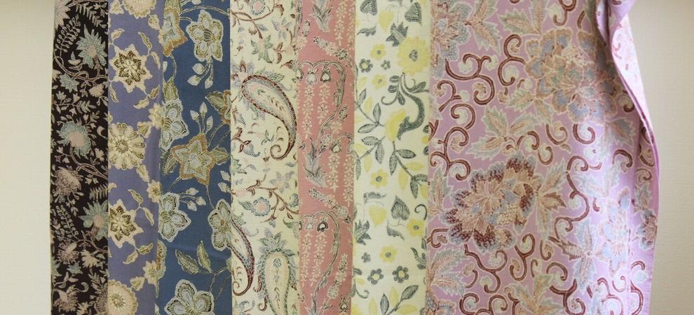 wakomono-sacra shawl