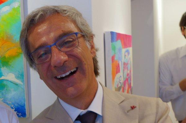 D'Elia Company Mr.Alfonso
