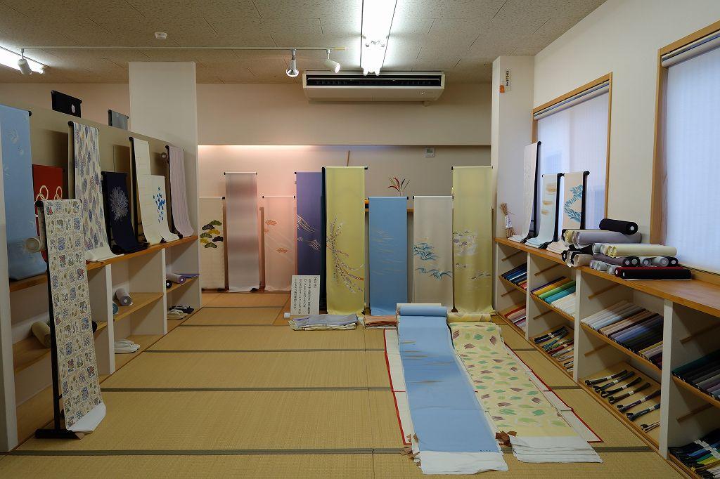 あけ田 展示