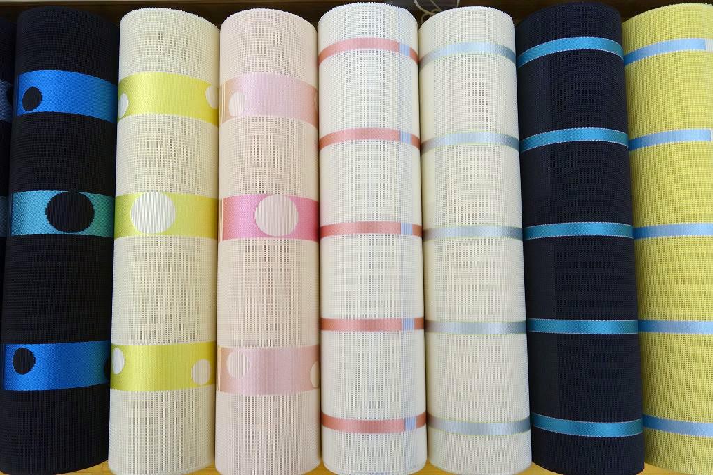 西村織物 博多織