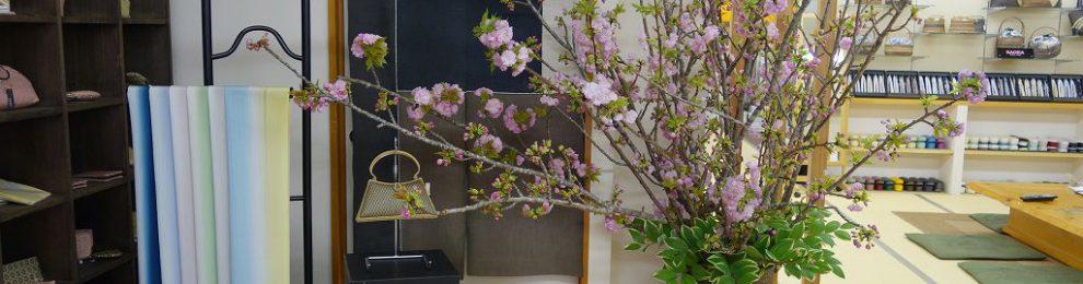 和小物さくら春夏新作発表会 春の作楽展Vol.18