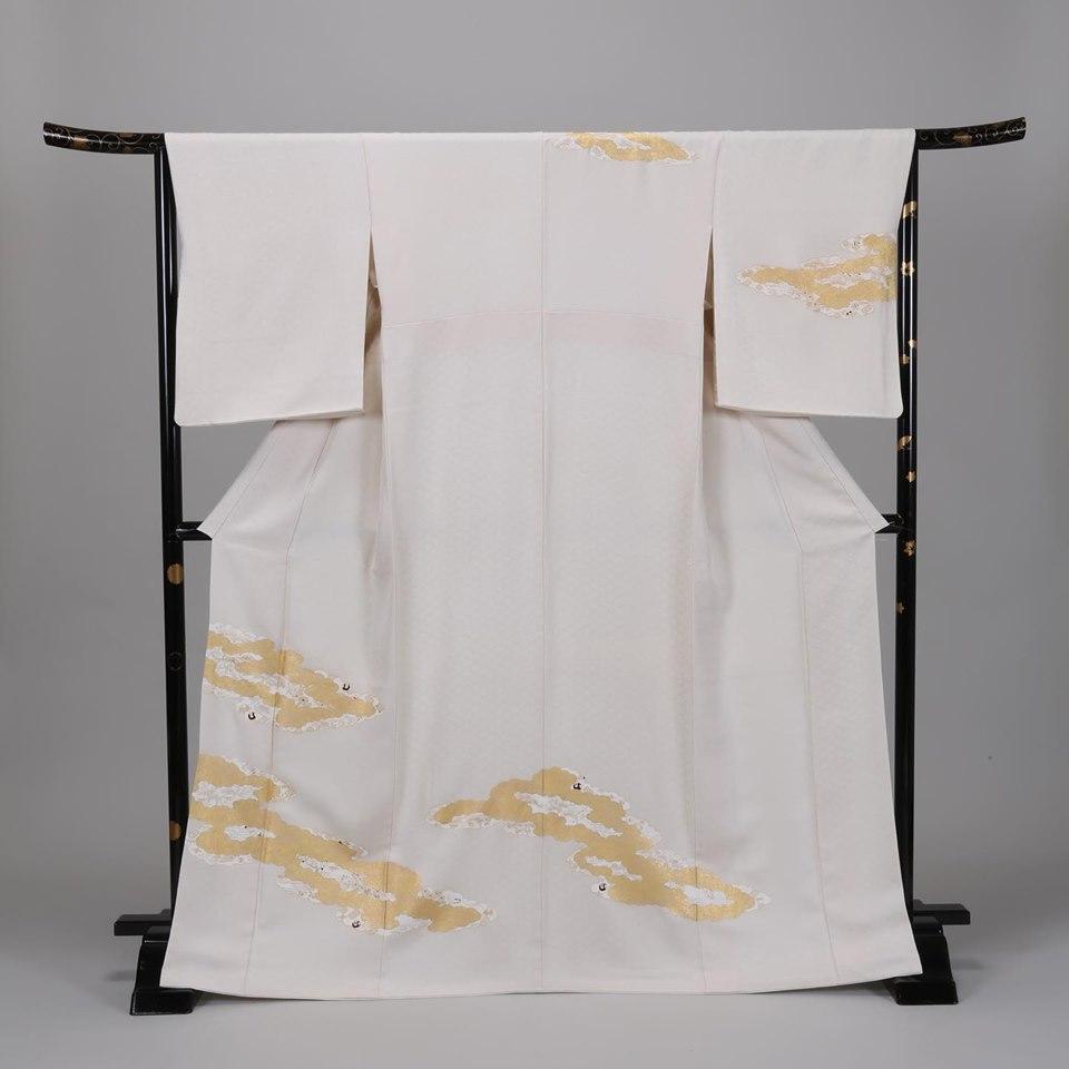 資生堂 kimono dream 着物